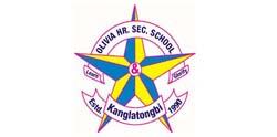 Olivia Higher Secondary School
