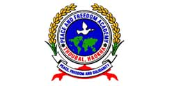 Peace and Freedom Academy
