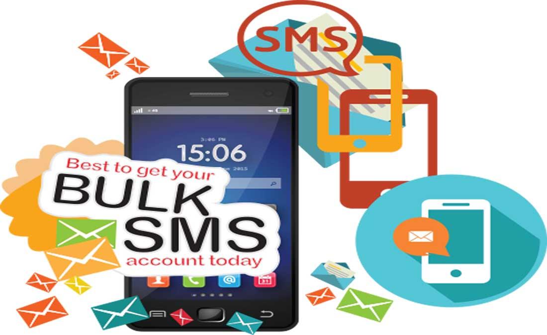 Transactional & Propotional Bulk SMS