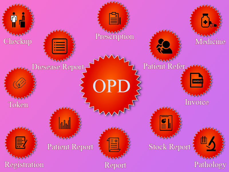 OPD Managment